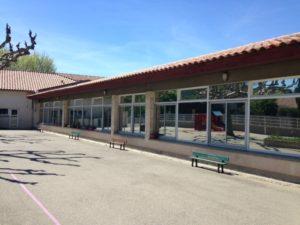 sécurisation vitrage école plan vigipirate 2017