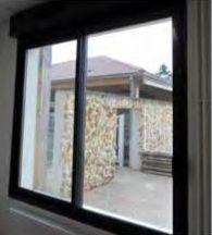 film anti chaleur securit opacifiant sunver 175 fenetre miroir sans tain interieur dexypro. Black Bedroom Furniture Sets. Home Design Ideas