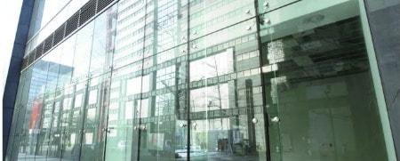 Film solaire haute transparence Céramique