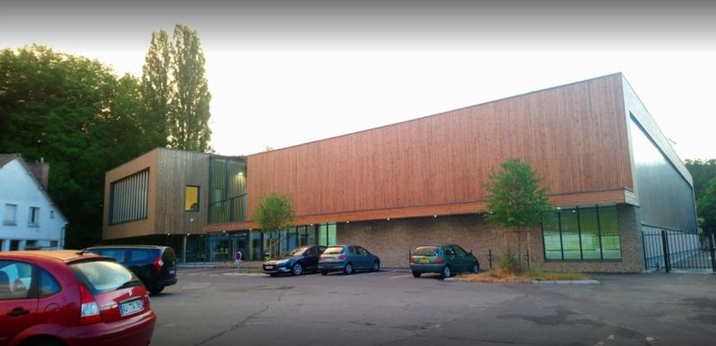 façade complexe 3 riviere st remy chevreuse avec film protection solaire