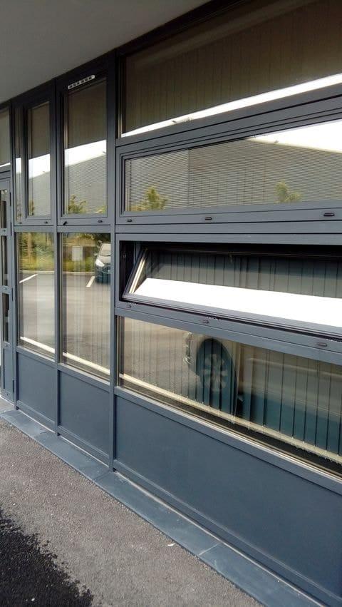 film solaire anti chaleur syvalom 2 min dexypro film pour fenetre et vitrage. Black Bedroom Furniture Sets. Home Design Ideas