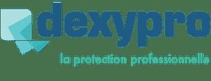 Logo dexypro film pour vitre et fenetre