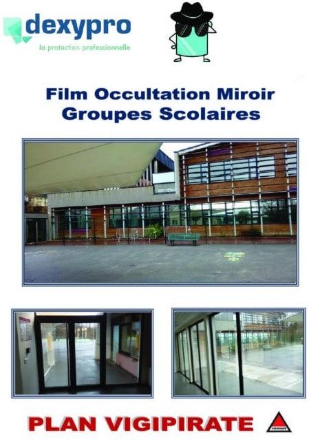 catalogue-film-vitre-dexypro-2018-groupe-scolaire-vigipirate
