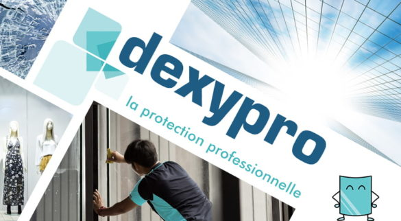dexypro film pour vitre specialiste protection du verre
