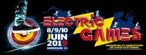 Les Electric games 2019 : rétrospective du sponsoring