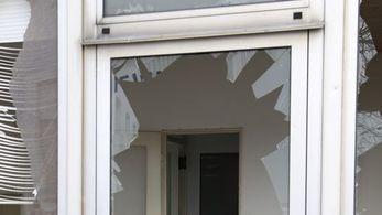 Film sécurité anti explosion anti blast