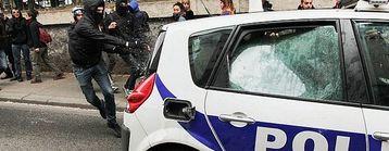 Film de sécurité anti caillassage anti car jacking vitre voiture