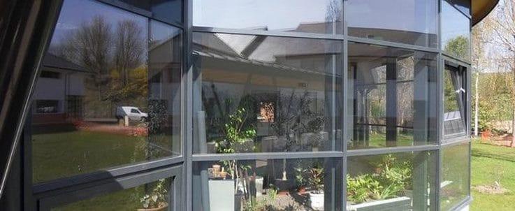 film solaire anti chaleur vitrage
