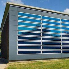 Film solaire production electrique Allemagne
