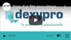Les 5 Etapes De La Pose D Un Film Pour Vitre Dexypro